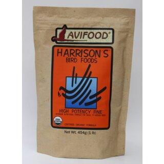 HARRISONS High Potency Fine