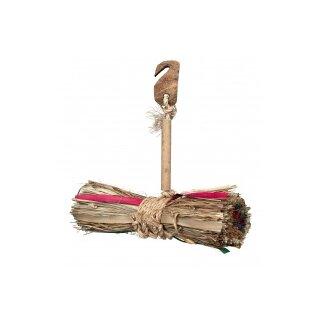 Naturspielzeug am Sisalseil 26cm