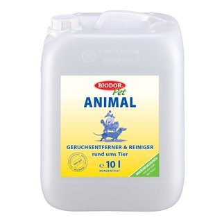 BIODOR Pet ANIMAL 10l