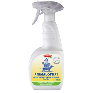 BIODOR Pet ANIMAL Spray 750ml