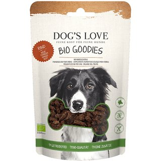 Dogs Love Goodies Bio Rind