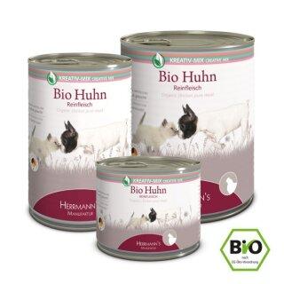 Herrmanns Bio Huhn Reinfleisch
