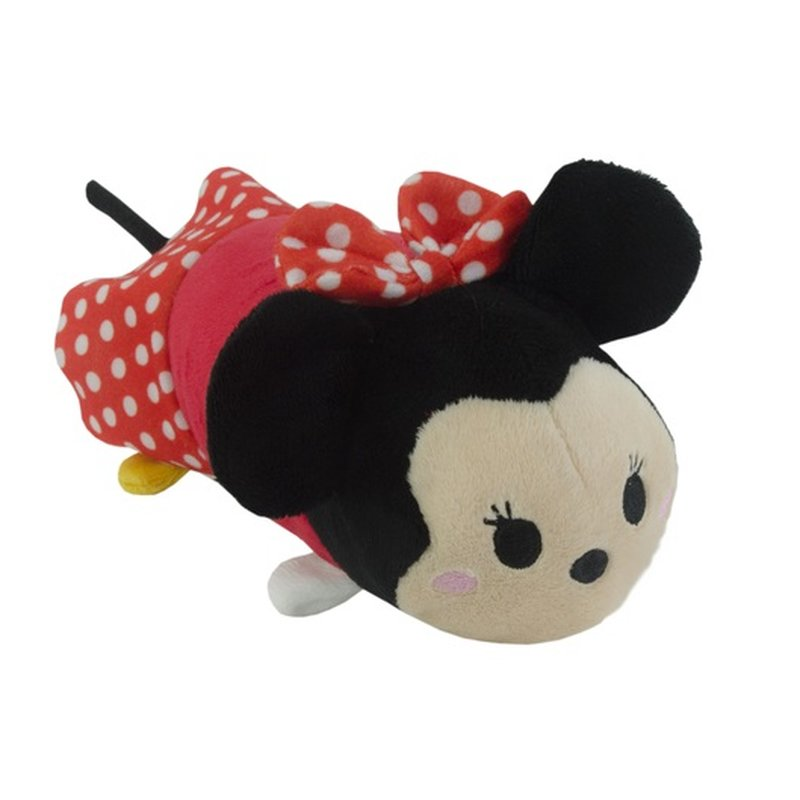Disney Tsum Tsum Minnie Mouse Medium