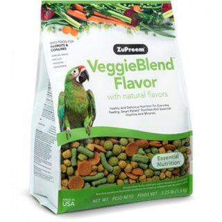 ZuPreem VeggieBlend Flavor 1,6kg