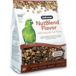 ZuPreem NutBlend Flavor 1,6kg