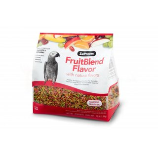 ZuPreem FruitBlend Flavor 5,4 kg