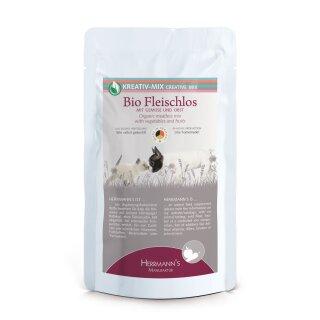 Bio-Fleischlos / Gemüse und Obst