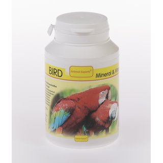 Bird Multivitamin & Mineral