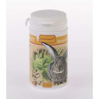 Bunny Mineral & Vitamin Komplex