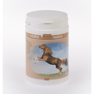 Horse Herbal