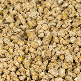 Legehennenfutter granuliert