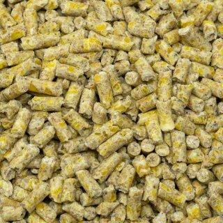 Geflügelmastfutter pelletiert