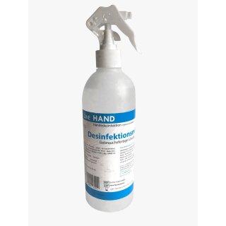 PURE Line Desinfektionsmittel