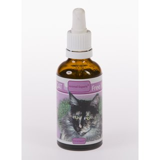 Cat Free-Fur-Oil