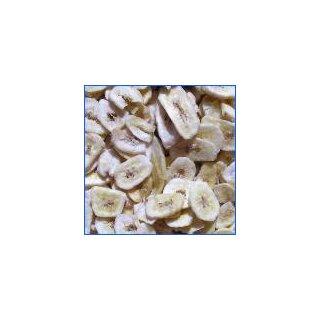Bananenchips getrocknet