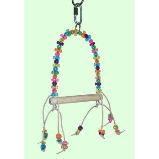 Budgerigar Swing