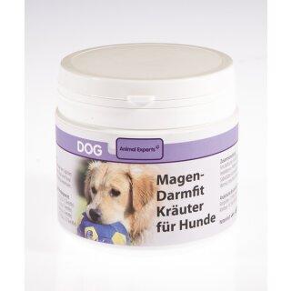 Dog Magen-Darmfit Kräuter 150g