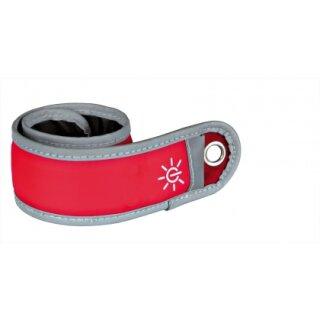 Flash Schnappband (Rot)